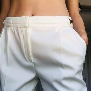Massimo Dutti Pants & Jumpsuits - Massimo Dutti white dress pants